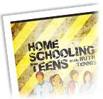 Home Schooling Teens