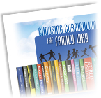 Choosing Curriculum the Family Way