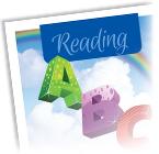 Reading ABC's